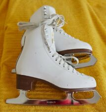 Jackson Artiste Figure Ice Skates Js1790 Women's Ladies Adult Size 6C