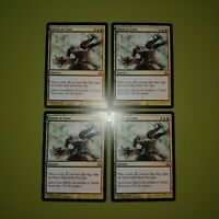 Stitch in Time x4 Guildpact 4x Playset Magic the Gathering MTG