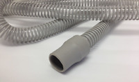 Lot of 2 NEW generic ResMed CPAP tubing hose for use in ResMed S7 & S8