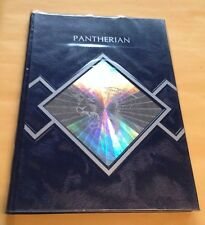 1987 SAEGERTOWN HIGH SCHOOL Yearbook - Pennsylvania - PANTHERIAN - EXCELLENT