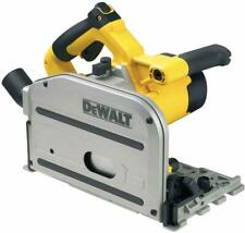 DEWALT DWS520 CIRCULAR PLUNGE SAW 110V  KITBOX