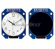Dc 33v 128 Inch Tft Ips Lcd Display Module Round Rgb Hd 240x240 Spi