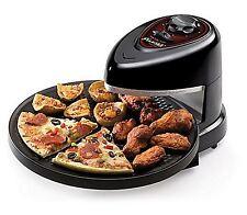 Presto Digital Pizzazz Pizza Cooker Maker Nonstick Baking Pan Timer Countertop