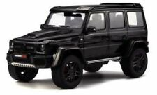 GT SPIRIT 143 BRABUS 500 4 x 4 resin model car black Ltd Ed 1500 ONLY  1:18th