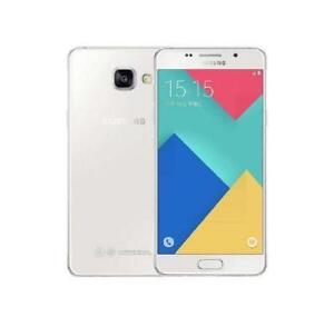 Dual SIM Samsung A7 (2016) A7100 Android 4G 16GB ROM 3GB RAM SmartPhone