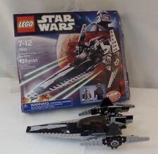 7915 Lego Imperial V-wing Starfighter