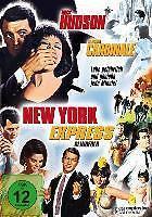 Rock Hudson - New York Express (OVP)