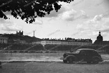 Lyon-Auvergne-Rhône-Alpes-France-1940-Artilerie regiment 60-architektur-5