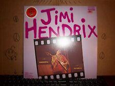 Jimi Hendrix 1973EXC CON (203)Record LPAlbum Mirror Finish! English Pressing!