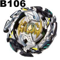 B-106 Metal Fusion Toupie Bayblade Burst Without Launcher Kid Beyblades Gift