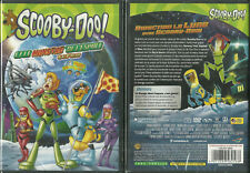 DVD - SCOOBYDOO SCOOBY-DOO ( DESSIN ANIME ) / NEUF EMBALLE - NEW & SEALED