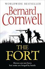 The Fort By Bernard Cornwell. 9780007331758