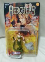 HERCULES - Retro Hercules She Demon Unopened Vintage Action Figure Toy Biz 1996