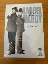 Laurel And Hardy Collection (DVD, 2010, Box Set)