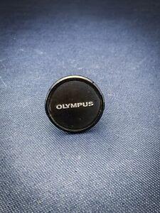 ORIGINAL Genuine Olympus OM 49mm lens cap, Genuine Olympus camera lens cap