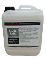 Steinversiegelung Stone Safe BESTE Versiegelung 5 Liter Kanister