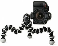 Joby GorillaPod SLR Zoom Travel Camera Tripod with Ball Head Bundle For DSLR