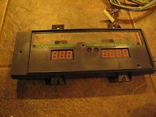 Rowe AMI CD-100 jukebox CD Wallbox digitalcontrol assembly 61039703