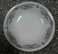 Contemporary Noritake Japan Fairview 7283 Fine China Bowl Cereal Dessert Soup