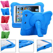 Kids Case For iPad Mini 4 3 2 1/ 9.7 2018 6th 5th Air 2 1st EVA Foam Stand Cover