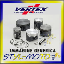 21659160 PISTONE VERTEX PER PIAGGIO Vespa Primavera, PKX, ET 3 125 cc ø 56,55