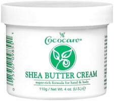 Cococare Shea Butter Cream 4 oz