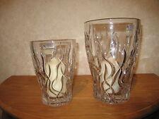 NACHTMANN *NEW* Vase ou bougeoir 25cm (sans bougie), à droite