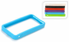 Stylish Bumper Series Case Cover for Apple iPhone 4/4S Choice of 6 Colours