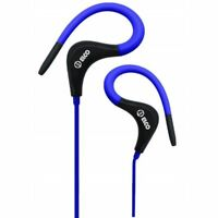 Auriculares Deportivos Ajustables ELCO PD1037 - Serie Sport - IPAD IPHONE MP3 A