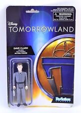 Disney Tomorrowland ReAction Dave Clark Figure