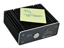 TX-Team Lüfterloser Office PC, NUC Format, i5 7200U, 8GB, 240GB, Win10, lautlos