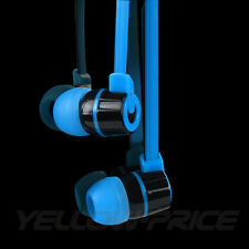 In-Ear Headphone 3.5mm with Mic ON/OFF Earbud Earphone fo Android Samsung LG HTC