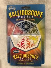 Kaleidoscope Puzzle Thinkfun Color Mixing Logic Game NEW SEALED