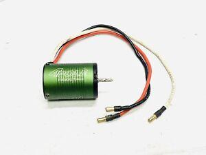 Castle 4-Pole Sensored Brushless Motor 3800kV 1410-1Y CSE060-0065-00 (Read!)