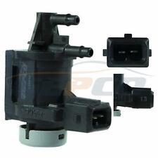 Pressure Transducer Exhaust Control Turbocharger Solenoid Valve AGR Valve VAG