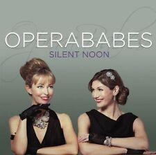 CD de musique opéra sur album