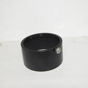 Tamron Adaptall Clip Paraluce/Paraluce 65mm Lente Cappuccio S232149