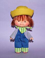 * Huckleberry pie * Emily fresa muñeca/Strawberry Shortcake Doll