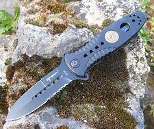 Einsatzkräfte Klappmesser Jackknife Folding Jagdmesser Messer Couteau K030