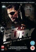 Nick Fury: Agent of S.H.I.E.L.D [DVD] [1998][Region 2]