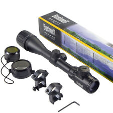 Bushnell Tactical 4-16X40AOEG Rifle Scope Illuminated Optics w/ 20mm Rail Mounts