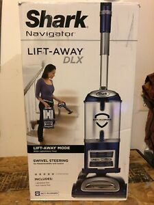 Shark NV360 Lift-Away DLX Self-Cleaning Upright Vacuum Cleaner
