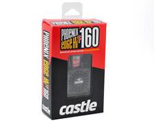 Castle Creations 2700 Phoenix Edge 160 HV HVF 50v 160 Amp ESC w/ Cooling Fan