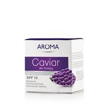Aroma Caviar Skin Therapy Crema de Día SPF 15 50 ML