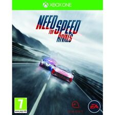 Need for Speed Rivals Xbox One Microsoft Xbox1 Video Game UK