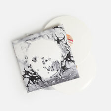 RADIOHEAD A MOON SHAPED POOL 2x LP *LTD* WHITE VINYL EDITION EU 1st PRESSING New