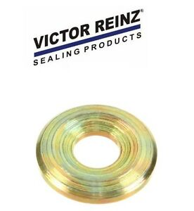 For Mercedes W110 W123 190DC 300CD Fuel Injector Seal VICTOR REINZ 617 017 03 60