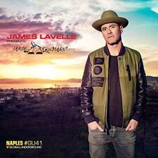 Global Underground #41 - James Lavelle Presents Unkle Sounds - Napl (NEW CD BOX)