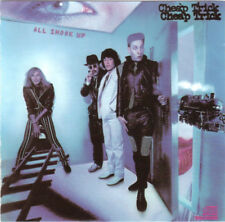 Cheap Trick ‎– All Shook Up - CD - Very Good Condition