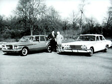 1961 Plymouth Valiant Versus Oldsmobile F-85 and Buick Special - Film on CD MP4